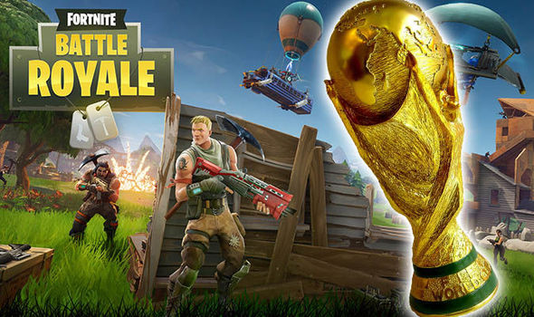 Fortnite World Cup 2019 revealed by Epic Games