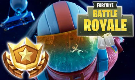 Image result for Fortnite: Get Free Season 8 Battle Pass By Doing These Overtime Challenges