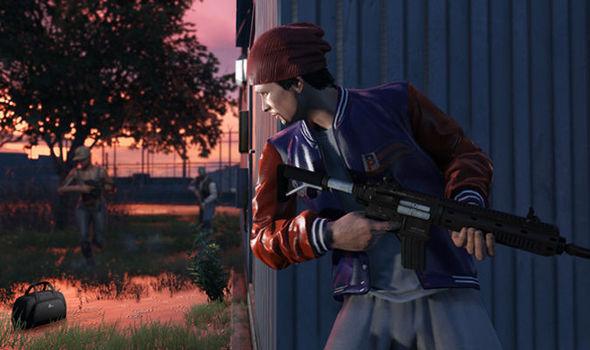 GTA 5 Update Rockstar Tease More Info For Summer DLC
