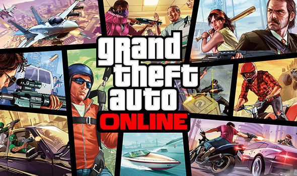 GTA 5 Online Black Friday deals LIVE   Rockstar offers HUGE PS4     GTA 5 Online