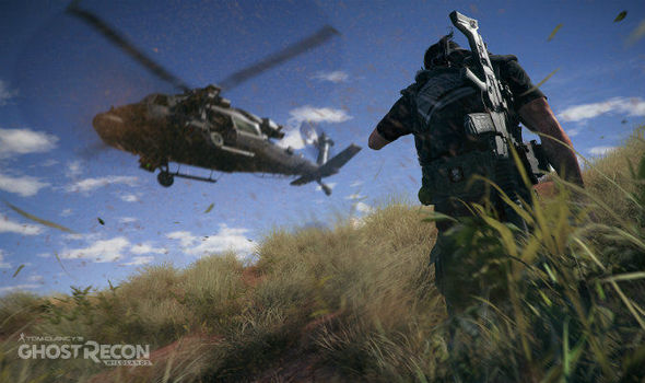 The Ghost Recon Wildlands Open beta will be revealed very soon