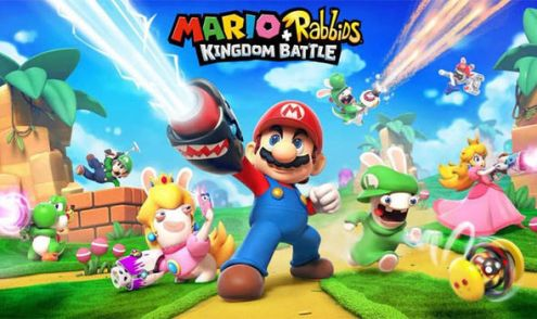 Nintendo Switch games news   Would you pay THIS MUCH for new Mario     Mario Rabbids Kingdom Battle