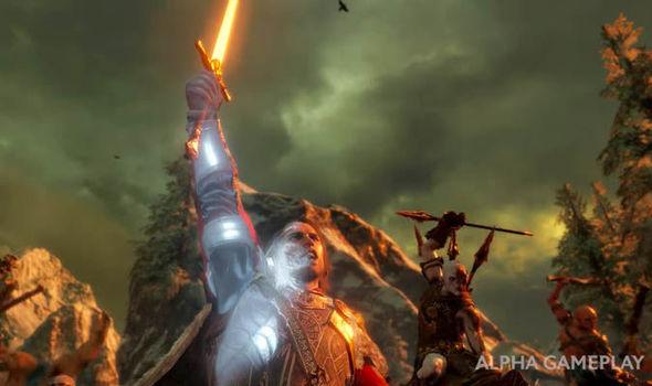 Resultado de imagen para middle earth shadow of war gameplay