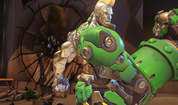 Overwatch Doomfist UPDATE Blizzard Beaten To The Punch By THIS Unlikely Source Gaming
