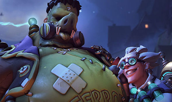 Overwatch Halloween Event To Be Extended Beyond November