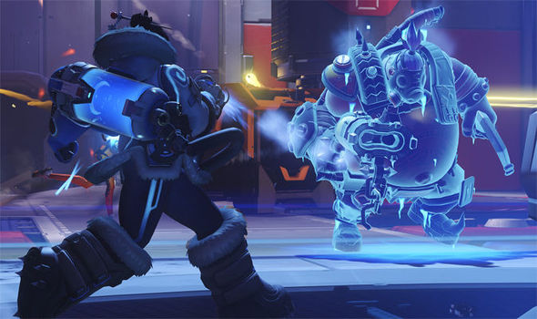 The Overwatch Patch Notes confirms the big hero changes made to the game
