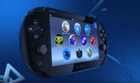 Are Sony preparing to dump the PS Vita?