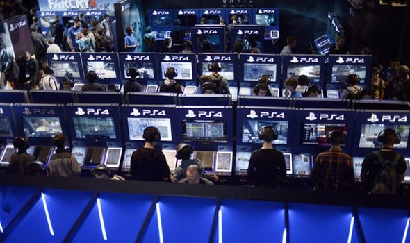 New PS4 free games are available to download