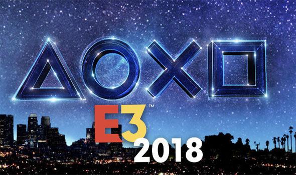PS4 at E3 2018 countdown