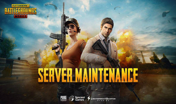 Fortnite Mobile servers are down tonight