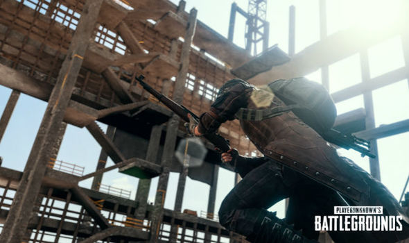 PUBG Servers are down or too busy for some players