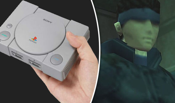 List Of Ps1 Games On Psn Europe | Games World