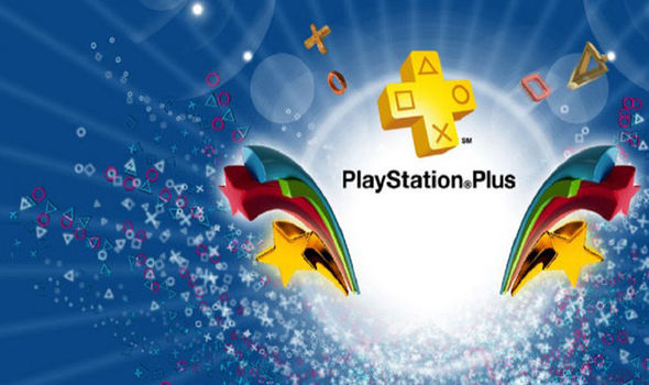 PlayStation Plus PS Plus logo