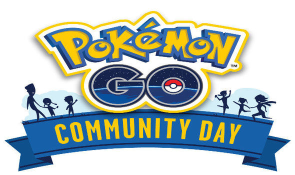 A Shiny Charmander for Pokemon Go Community Day in May?