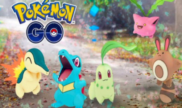 The new Pokemon Go Gen 2 update has added a lot of new features