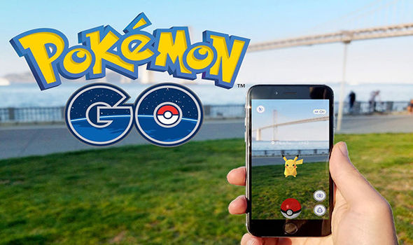 Pokemon Go news update