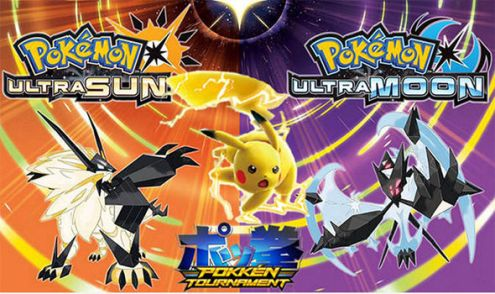 Pokemon Direct UPDATE   Pokemon Stars absent  as new games REVEALED     Pokken Tournament Pokemon Ultra Sun Ultra Moon