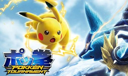 Pokken Tournament Review   Is the best fighting game of the year on     Pokken Tournament triumphs in building on the fun factor of the franchise
