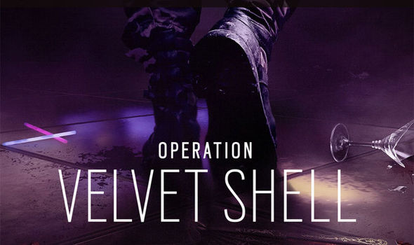 The Rainbow Six Siege Patch notes are now live
