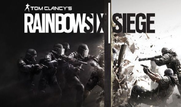 The Rainbow Six Siege servers look to be back online for many users