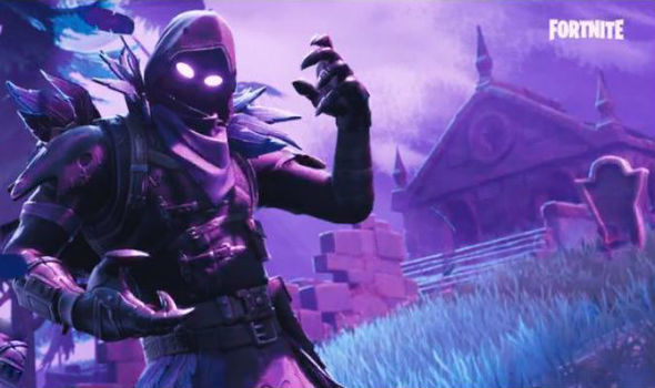 Raven Fortnite Skin LIVE  Epic Games launches new Legendary Outfit     The new Raven Fortnite skin is now live