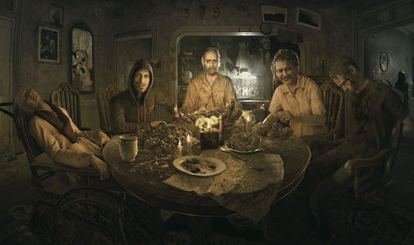 Resident Evil 7 UK Prices ASDA, Sainsbury's, Tesco and more