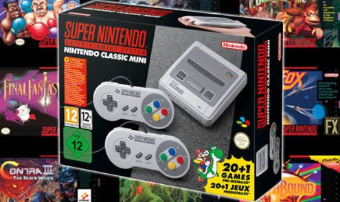 SNES Classic Mini UPDATE   Where to buy TODAY  stock checker latest     SNES Classic Mini stock checker