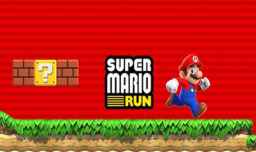Image result for Super Mario Run