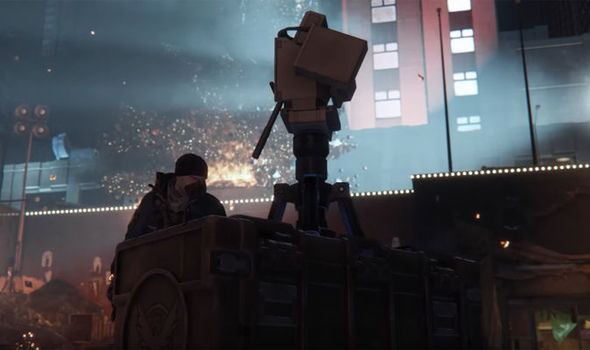 The Division Last Stand DLC will be shown by Ubisoft tomorrow during a livestream event