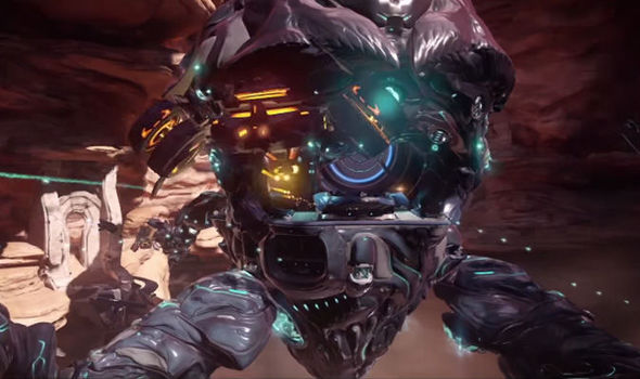 E3 2015 Microsoft Halo 5 Story Reveal EA Ubisoft And