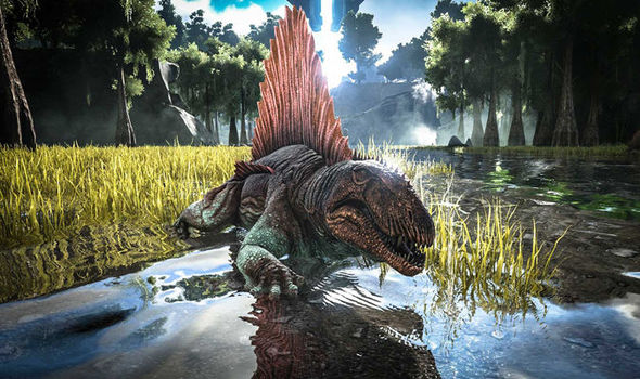 ARK Survival Evolved Xbox One Changes Unveiled By Studio