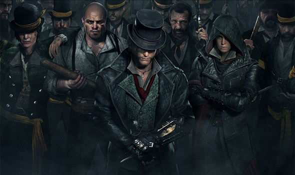 Assassin's Creed: Syndicate on PS4 review - Is it time for ...