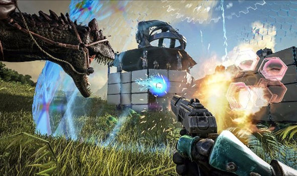 ARK Survival Evolved Update PS4 Delay As Xbox One Game