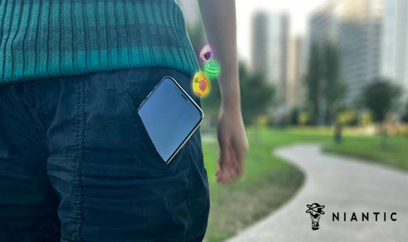 Adventure Sync will change how Pokemon Go works