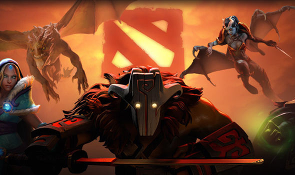The new DOTA 2 update including the new Dueling Fates heroes arrives soon