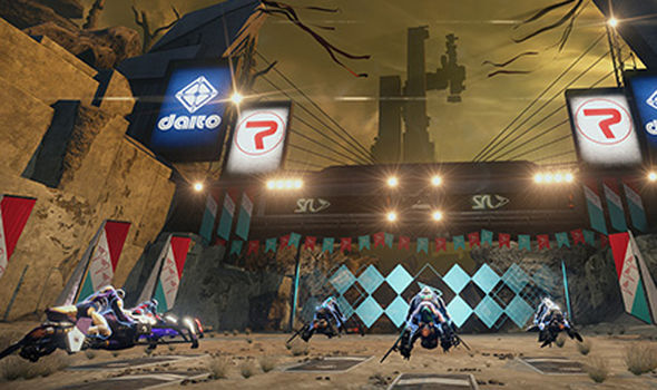 Destiny Update Bungies New Year Two Level Boost Plans Revealed For Taken King Gaming