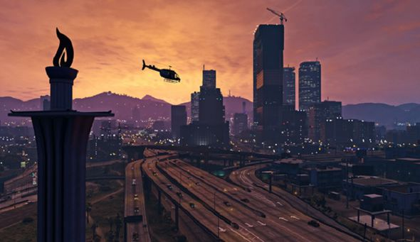 GTA 5 Online will be updated next month, PC fans can check out the new map expansion soon