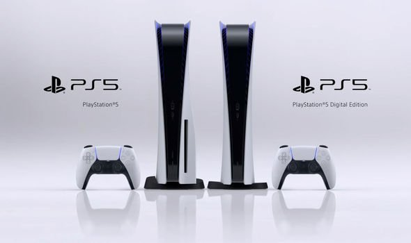 The PS5 console remains hard to buy in 2021