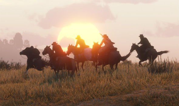 Red Dead Online will receive further updates in 2019