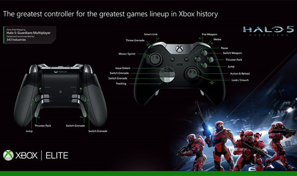 Xbox Live Countdown Fallout 4 And Metal Gear Solid 5