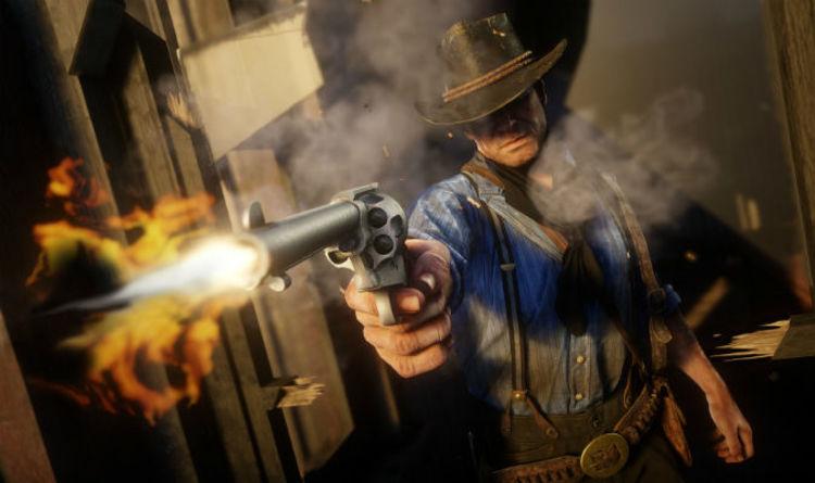 RDR2 Online Release Date Big Red Dead Redemption 2 Beta