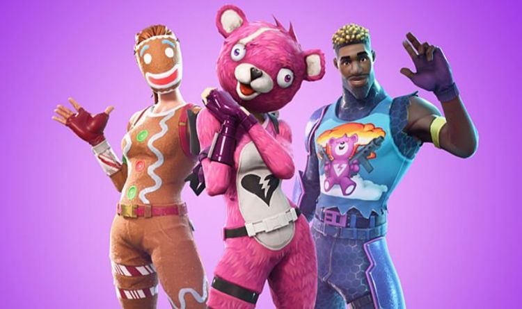 Fortnite Shop TODAY New Leaked Season 7 Skins From Epic