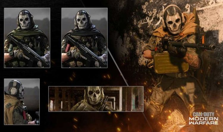 A new Call of Duty: Warzone and Modern Warfare leak reveal more information about Black Ops