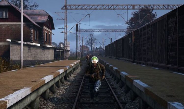 DayZ update TODAY: PS4 and Xbox One patch notes reveal latest fixes