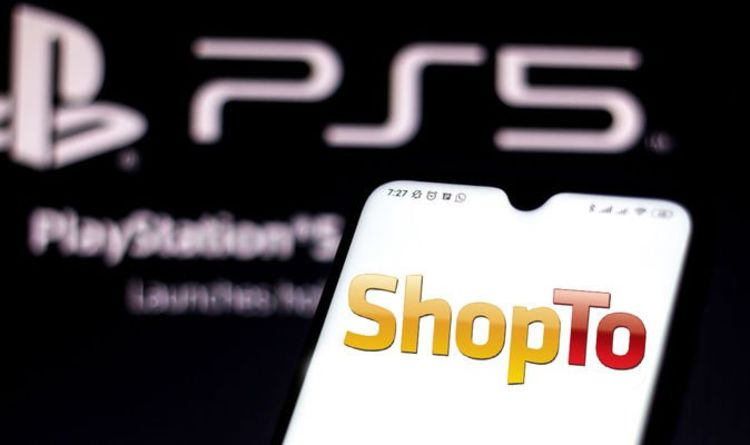 PS5 ShopTo restock: PlayStation 5 back in stock in time for the weekend