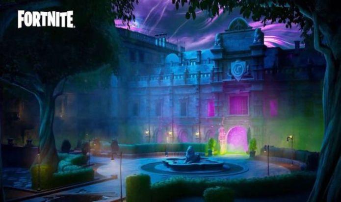 Fortnite Creative: Big Season 6 hub update for Lara Croft