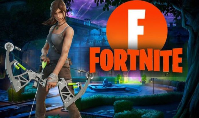 Fortnite Croft Manor playable adventure: Tomb Raider crossover makes debut in Creative