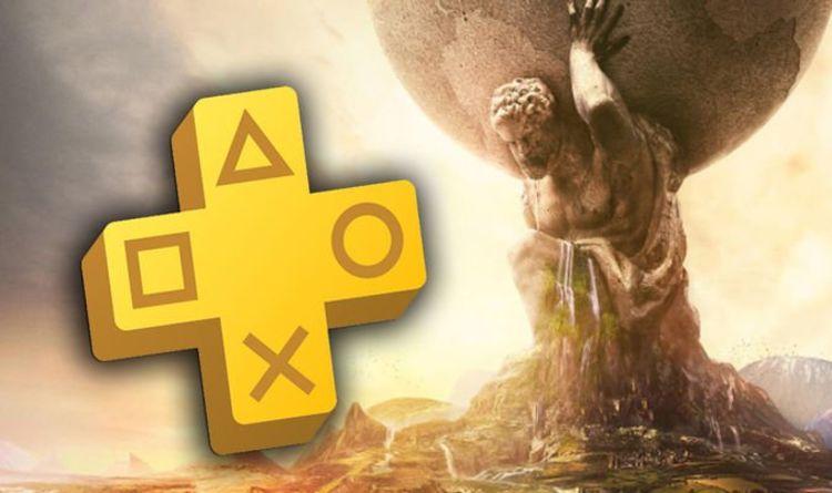 PS Plus April free game rumour includes a surprise Civ 6 PS4 inclusion
