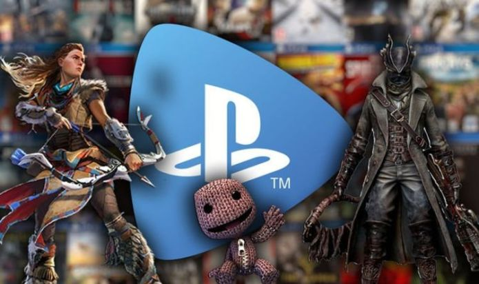 PS Now April games reveal coming soon and there's good PS4 news