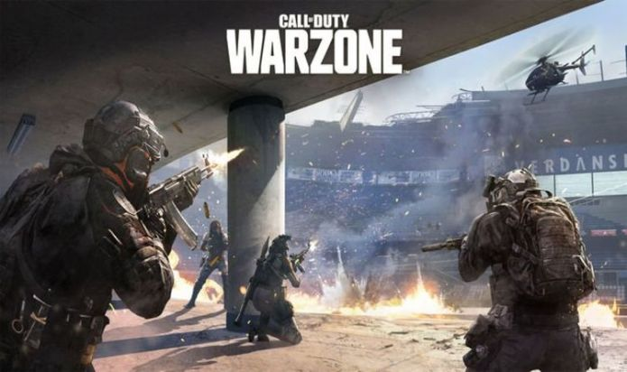 Warzone update time: When is the new update for Warzone coming out today?